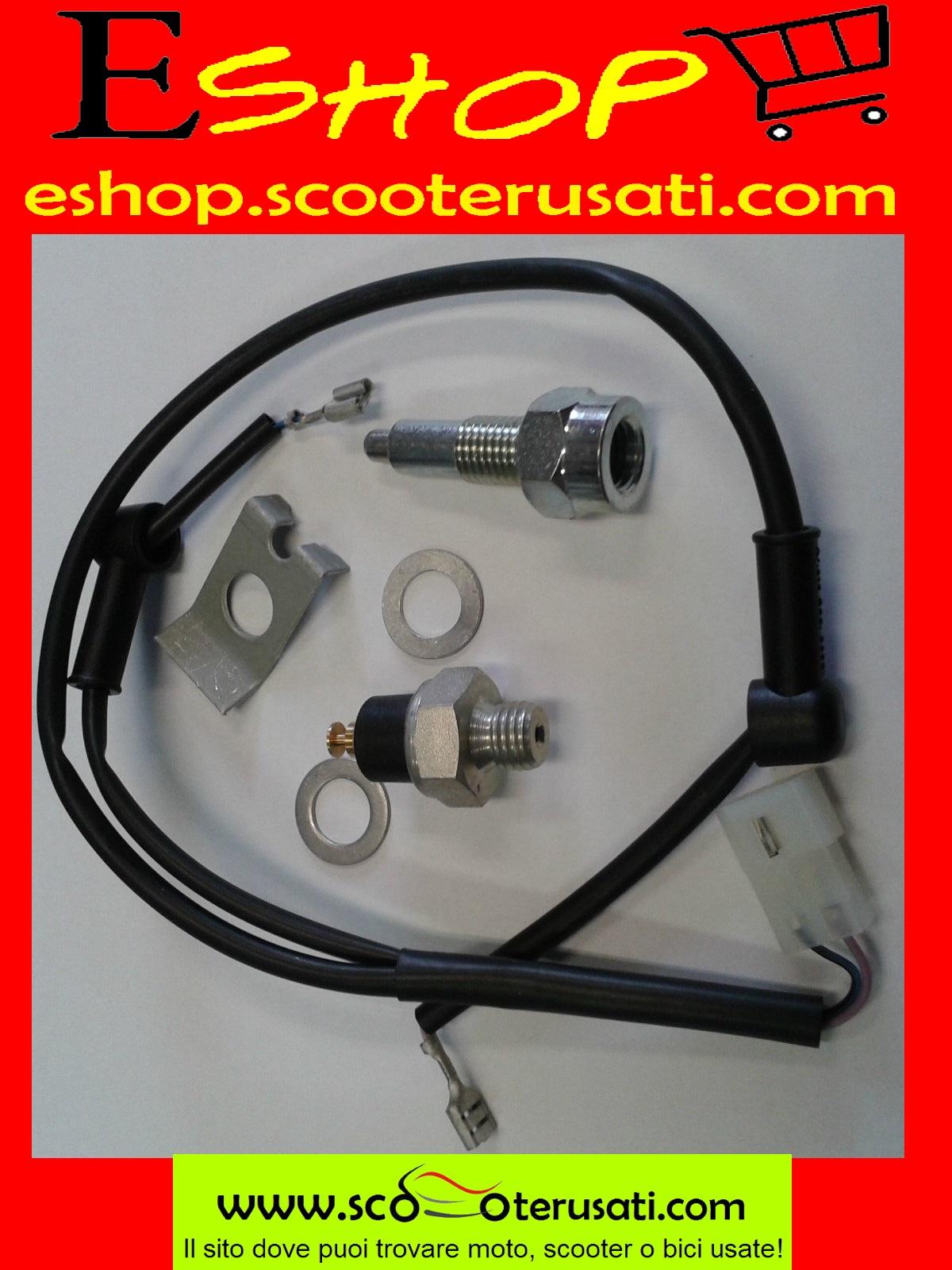 FIAT 1800B 2300 Brake Servo Servizio di Riparazione Guarnizioni Kit LUGLIO 62-solo 63